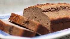 Pão Proteico - sem glúten, sem lactose e low carb com whey