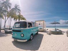 dolce vita, maldives style