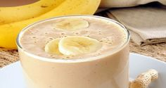 Balanced diet and regular physical activity are of key importance when it comes to weight loss. Try this delicious banana smoothie that can help you to melt fat! It is healthy, delicious and fat burning, and it can replace a whole meal: Ingredients: 2.3 oz...