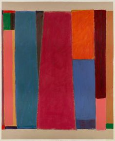 John Opper Abstract Painting - Untitled (18-71+73)