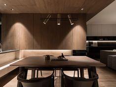 空間界定 – 新域創作 | New Thinking Interior Design