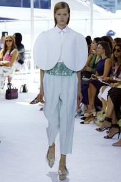 Delpozo Spring 2016 Ready-to-Wear Collection Photos - Vogue