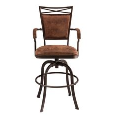 Counter And Bar Stools Hillsdale Furniture Bronze