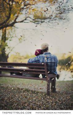 Honey, i'll keep you warm- autumn engagement shoot | Photography: /gingeraleart/