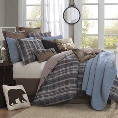 Woolrich Hadley Comforter Set & Reviews | Wayfair