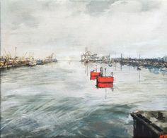 Gallery: Scenes - Paint for Me House Painting, Dublin, Ireland, Scene, Oil, Landscape, Portrait, Gallery, Water