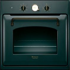 Cuptor incorporabil Hotpoint-Ariston Traditional FT 850.1 AN, Electric, Grill, Clasa A, Antracit