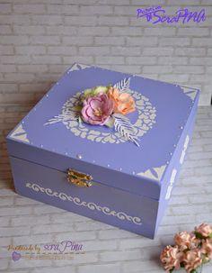 Świąteczne pudełko