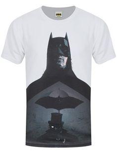 DC Comics The Justice League Movie Batman Photo Bats pose T-shirt Sm to 5X top