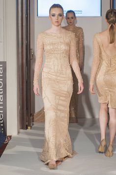 937c21f51d9 Yuvna Kim Spring Summer 2018 Ready-To-Wear Collection