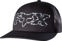 Fresh out of the box Fox Clothing Men'... click here to snag it http://left-coast-threads.myshopify.com/products/fox-clothing-mens-remained-trucker-hat-18610-001-os-black?utm_campaign=social_autopilot&utm_source=pin&utm_medium=pin