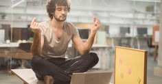 "There's a big up-and-coming space in business in the next 5 years. Much like what happened in NYC with fitness gyms like SoulCycle and Bikram Yoga, there will be an emerging counterpart in meditation. It's clear that people are spending too much time ""on"" and the business of meditation will be the counterculture movement to help …"