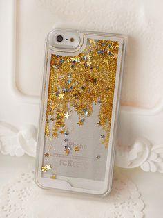 ɛʂɬཞɛƖƖą - Liquid Glitter Phone Case - Ideas of Liquid Glitter Iphone case - ɛʂɬཞɛƖƖą Cute Phone Cases, Iphone 6 Plus Case, Iphone Phone Cases, Iphone 8, Portable Apple, Glitter Iphone 6 Case, Iphone Accessories, Just In Case, Mobiles