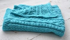 (6) Name: 'Knitting : My Little Baby Blanket
