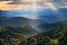 Photo light beams by Zsolt Andras Szabo on 500px