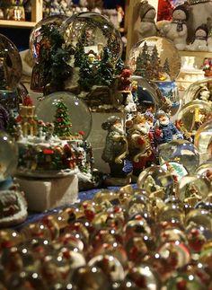 Spittelberger Christmas Market in Vienna