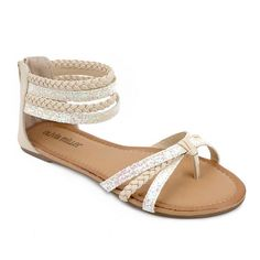 e7d130272fc31 Olivia Miller Tara Women s Sandals