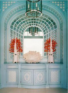 MAR DO CARIBE...  www.decorecomgigi.com