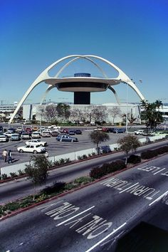 Los Angeles International Airport; A Place I Hope To Fly In & Out Of A Lot In The Future (Near & Later)
