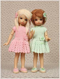 Sonia and Bonnie   by Maram Banu