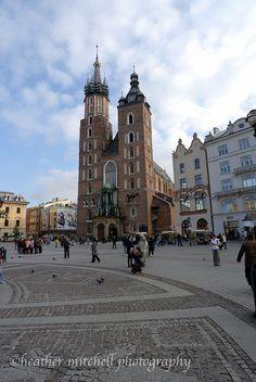 Wonderful Krakow http://www.travelandtransitions.com/destinations/destination-advice/