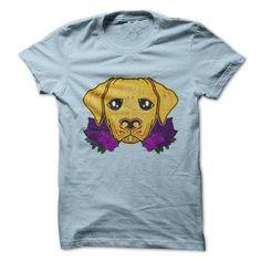 sugar yellow lab T Shirts, Hoodies. Check price ==► https://www.sunfrog.com/Pets/sugar-yellow-lab.html?41382 $19