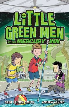 Two boys race to get an undercover alien back to her mothership while dodging an oddball group of UFO-chasers, TV newspeople, and Florida retirees.