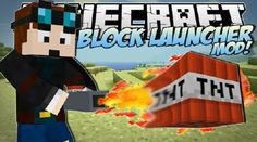 New post (Block Launcher Mod 1.7.10) has been published on Block Launcher Mod 1.7.10 - Minecraft Resource Packs
