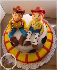 Toy Story ♡