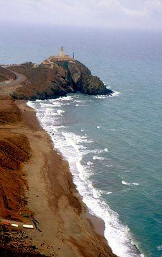 Cabo de Gata. Almería, Spain