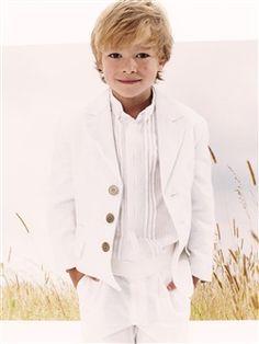 cyrillus paris - adorable site for boys clothes
