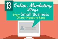 13 Blogs You Should Follow for Learning about Digital Marketing