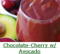Avocado Smoothie Recipes and Health Benefits - Incredible Smoothies