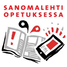Mediakasvatus - Sanomalehtien Liitto Playing Cards, News, Computers, Tv, Playing Card Games, Television Set, Game Cards, Playing Card, Television