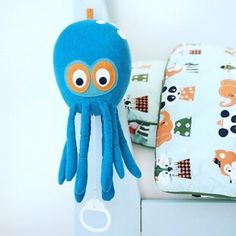 http://www.fermliving.com/webshop/shop/kids-room/kids-cushions/octopus-music-mobile.aspx  http://www.fermliving.com/webshop/shop/kids-room/kids-textiles.aspx