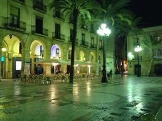 Plaça de la Vila Vng