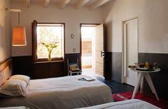 Hotel Azul Oaxaca | Esrawe