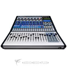 Presonus Studiolive 16.4.2 16 Channel Perf. and Rec. Digital Mixer - 125204