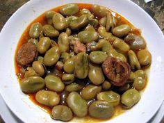 Gastronomía de Cartagena