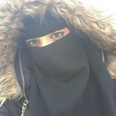 Hijab Niqab, Mode Hijab, Hijab Outfit, Stylish Hijab, Hijab Chic, Arabian Women, Niqab Fashion, Islam Women, Hijab Cartoon
