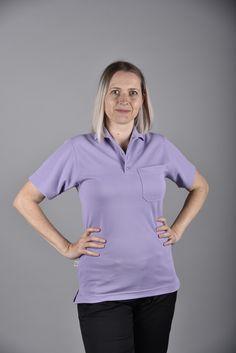 Bestellen Sie jetzt über unseren online Shop! 17 diverse Farben erhältlich... Cotton Club, Polo Shirt, Athletic, Zip, Jackets, Shirts, Fashion, Professional Wear, Colors