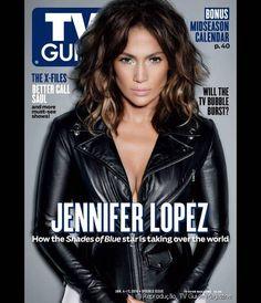 Para fazer a personagem, Jennifer Lopez escureceu um pouco o cabelo, principalmente na parte próxima à raiz