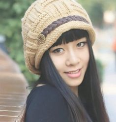 a6fe96ae6df 18 Best Knitted Hat Cap images