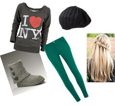 """""""Autumn Fun- Story"""" by katerness on Polyvore"""