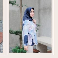 Blouse ala hanbok by @choisi.id Jangan lupa follow instagram @choisi.id for the latest update and promo!