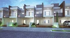 My town house