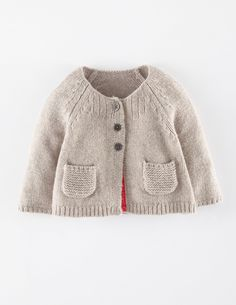 Cardigan for Kids