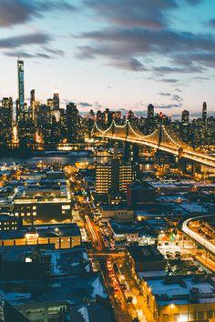 city lights of new york city City Photography, Landscape Photography, Cities, City Hunter, New York City Travel, Dream City, Night City, Urban Landscape, City Lights