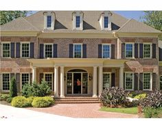 Eplans New American House Plan - Five Bedroom New American - 5402 Square Feet and 5 Bedrooms from Eplans - House Plan Code HWEPL64994
