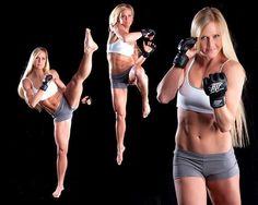 News and Info about female mma fighters like Cristiane Justino, Amanda Nunes, Rose Namajunas, Joanna Jędrzejczyk and more MMA fighters. Karate, Muay Thai, Holly Holm Ufc, Jiu Jitsu, Spartan Women, Ufc Women, Ufc Fighters, Female Fighter, Martial Artists